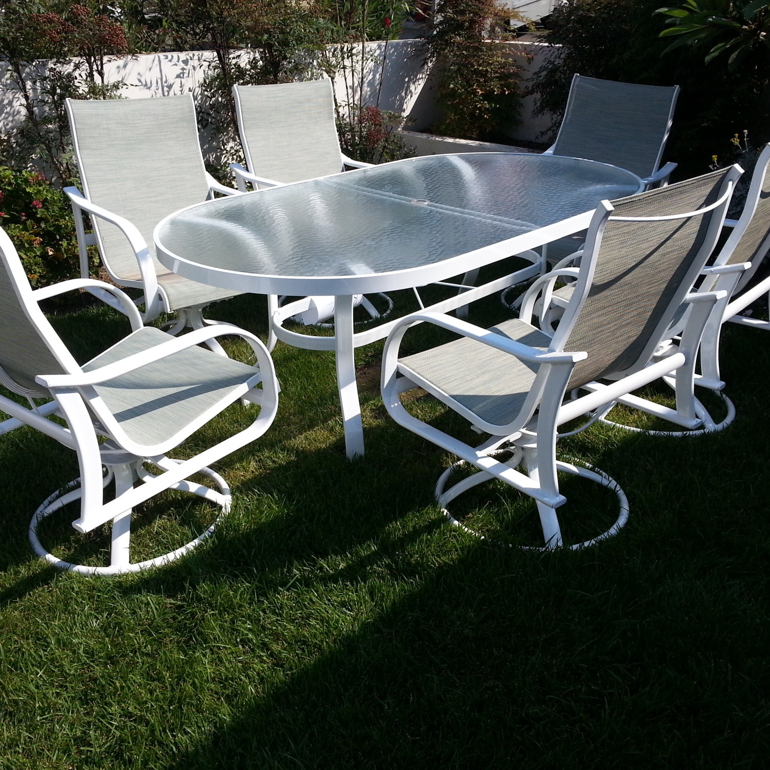 Quality patio furniture for Quality patio furniture